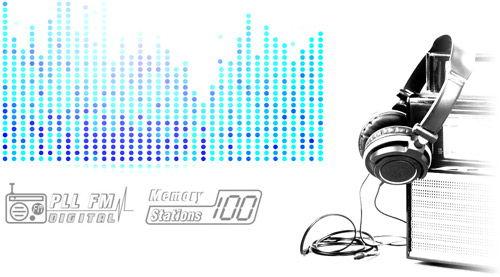 Радио в акустических системах Fenda