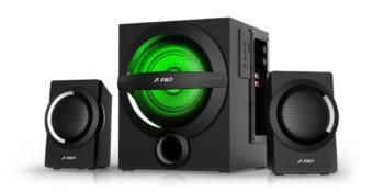 акустическая система F&D a140x fenda