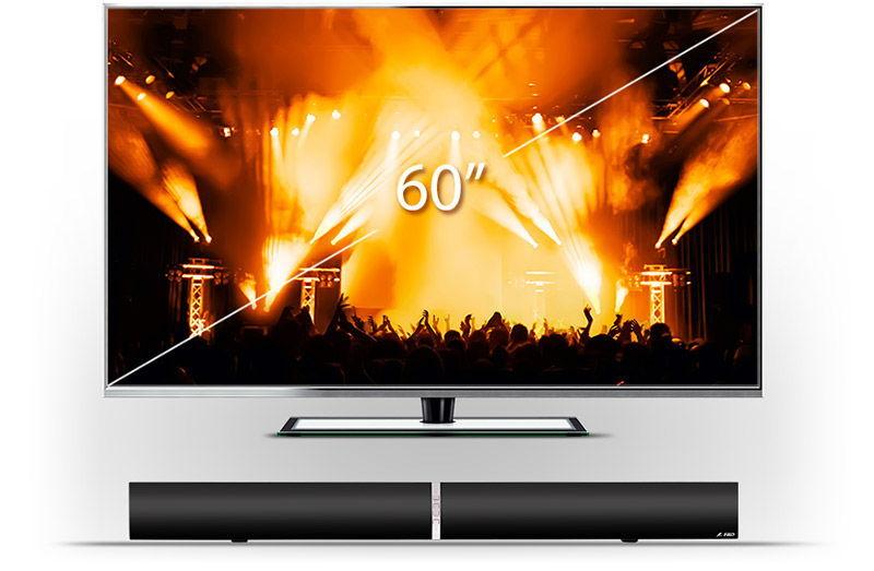 Саундбар F&D T180 акустика для ТВ