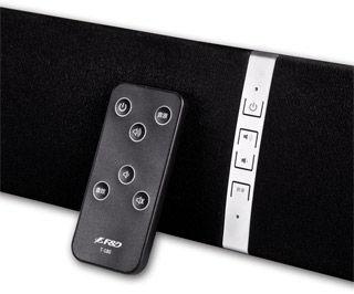 Спецификация акустики для ТВ T180