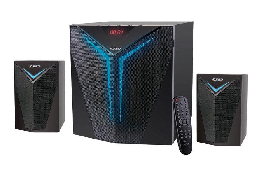 Компьютерная акустика Fenda F560X