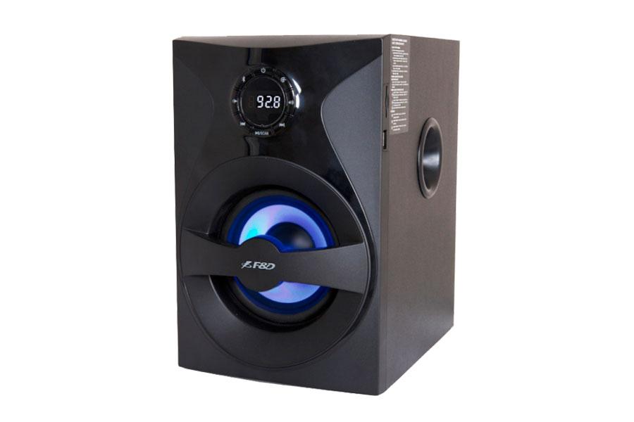 F380X акустика для дома
