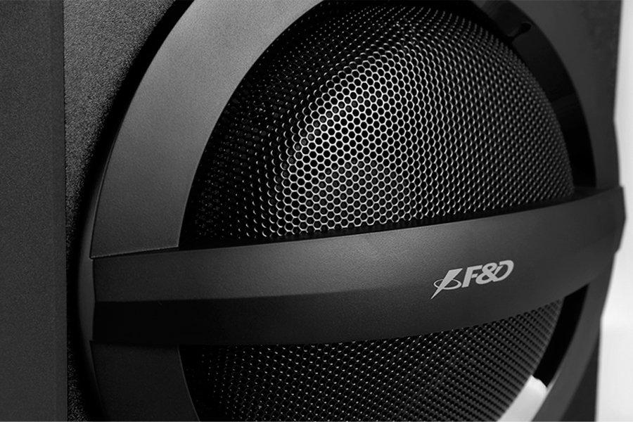 акустика 2.1 для компьютера Fenda A140X