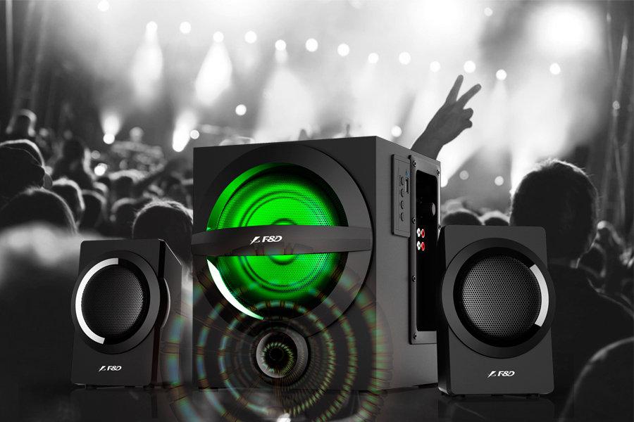 Fenda A140X мультимедийная акустика