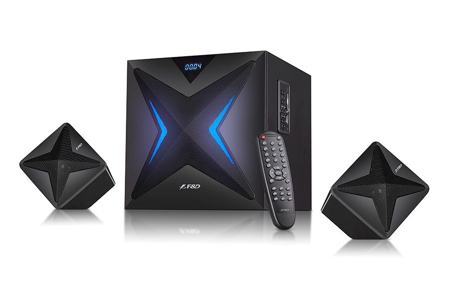 Bluetooth колонка Fenda F550X