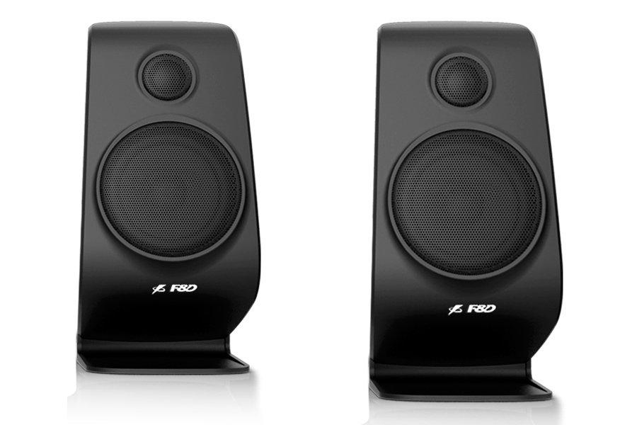 Лучшая акустика для компьютера F&D F580X