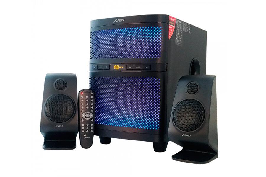 Bluetooth колонка Fenda F580X