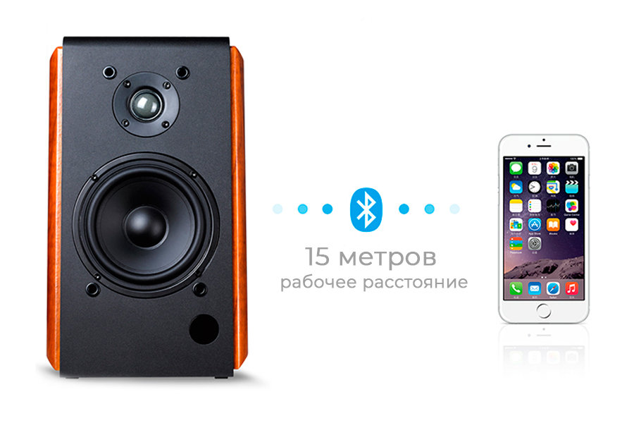 акустическая система Fenda R60BT