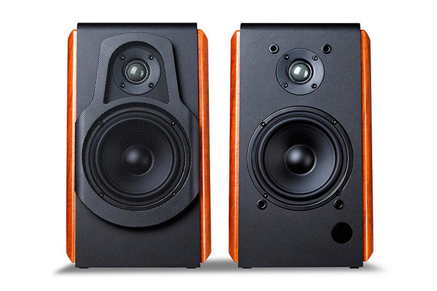 акустика 2.0 для компьютера Fenda-R60BT-DSP-технология