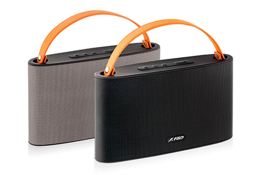 портативная акустика Fenda W17