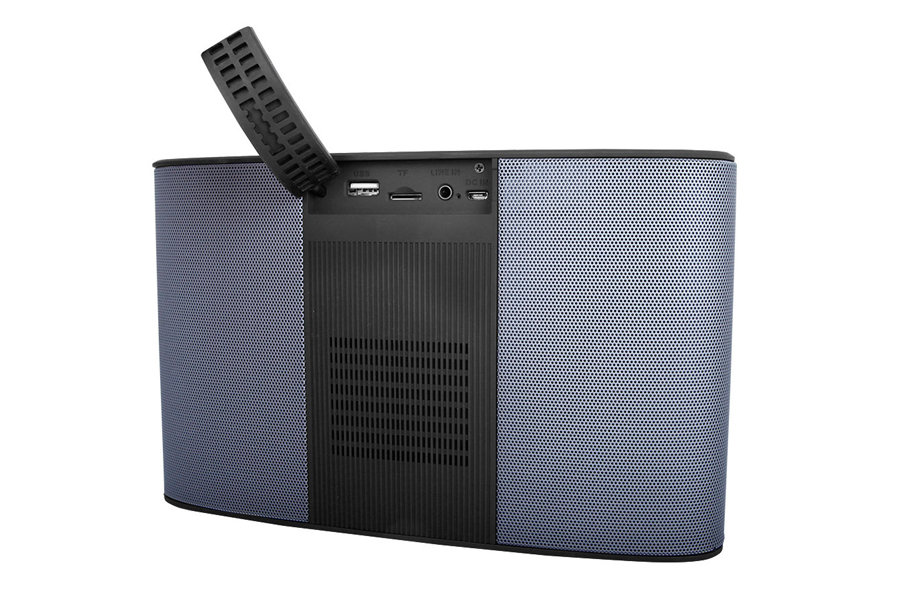 купить bluetooth акустику Fenda W17