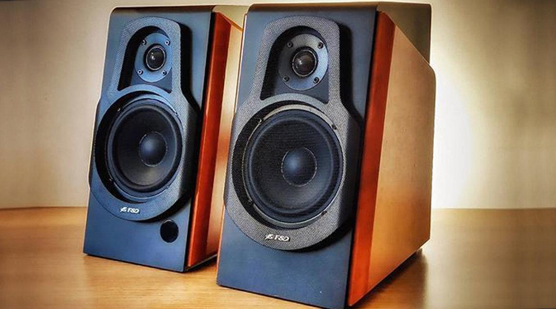 стерео акустика R60BT