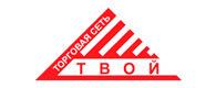 логотип торговой сети ТВОЙ